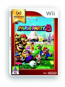 Wii Mario Party 8: Select Range (Wii)